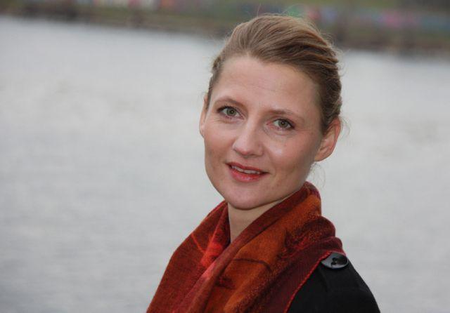 Katharina Loidl - Schamanin